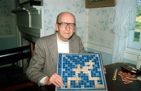 who invented scrabble the poughkeepsie ny who invented scrabble