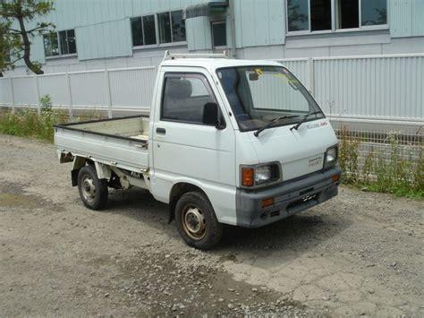 Daihatsu Hijet For Sale by Daihatsu Hijet Truck 1991 Used For Sale