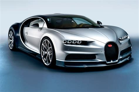 New Bugati by 10 Things You Didn T About The Bugatti Chiron Motor