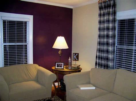 purple paint ideas for living room interior living room painting ideas decosee