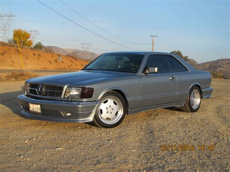 Mercedes For Sale by 86 560 Sec With Amg Trim For Sale Mbworld Org Forums