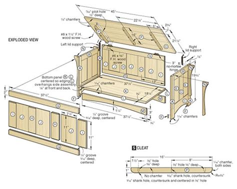 woodworking plan maker 4 simple box woodworking plans
