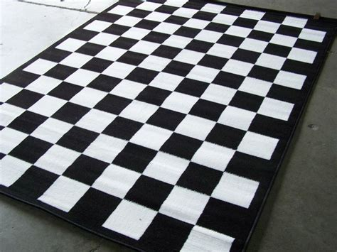 black and white checkered area rug roselawnlutheran