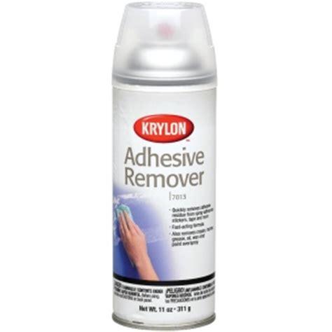 spray paint sticky krylon 174 adhesive remover spray size 11 oz type