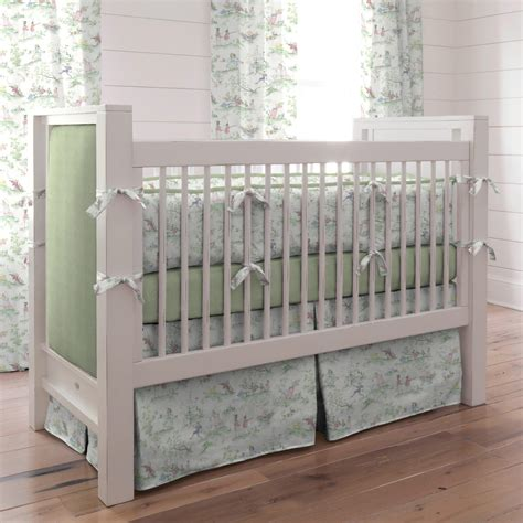 baby bedding collections green nursery rhyme baby bedding collection