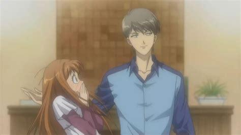 Us Swings Itazura Na Anime Review
