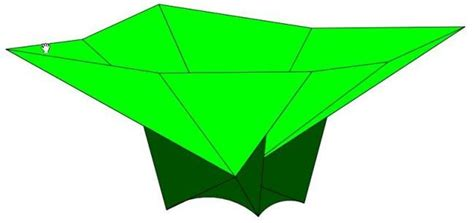 difference between origami and kirigami 69 best images about origami kirigami pliages on