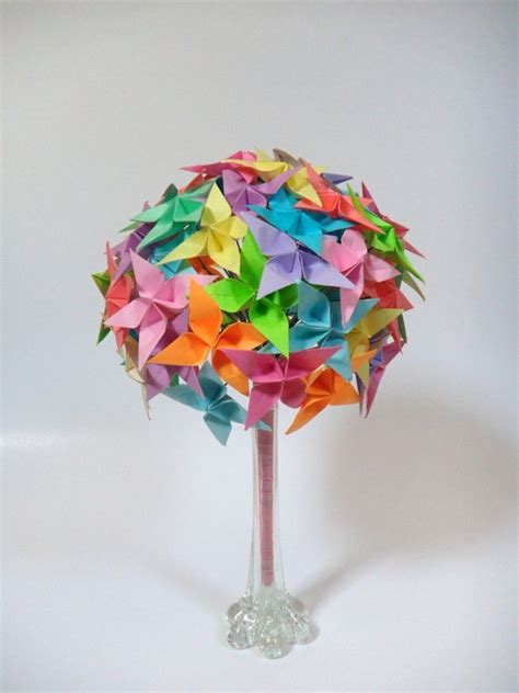 pretty origami 50 best origami for your wedding seating plan images on