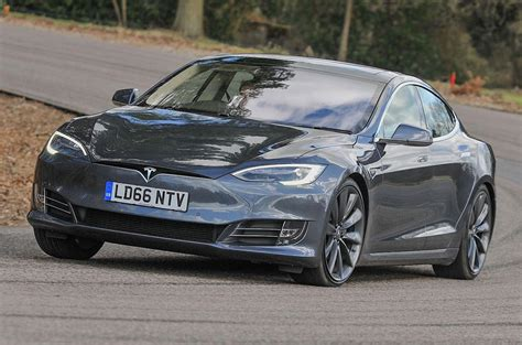2014 Model S by Tesla Model S Review 2018 Autocar