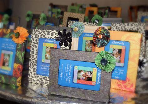 paper craft frames c craft frames with paper flowers tip junkie