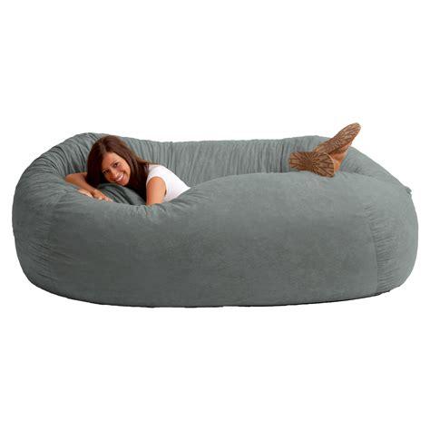 foam filled bean bag chair buy foam filled bean bag lounge memory foam beanbag