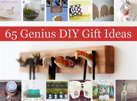 ideas to make 65 genius gift ideas to make at home glamumous