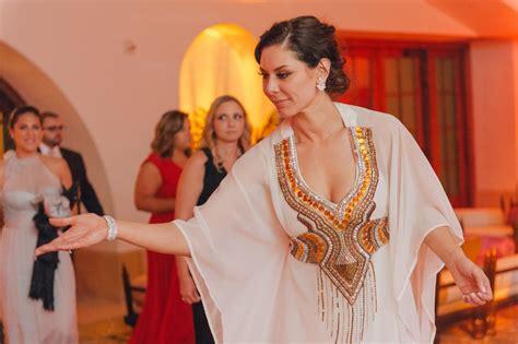 After Parties Photos Lauren Kitt In Morocco Inspired