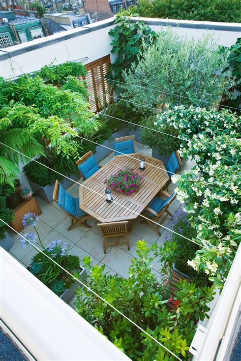 small terrace garden design ideas 75 inspiring rooftop terrace design ideas digsdigs