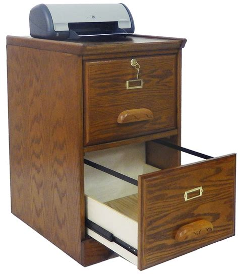 two drawer file cabinets oak two drawer file cabinet