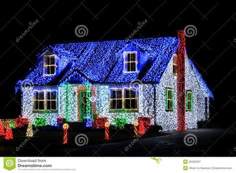 home light displays led lights on houses happy holidays