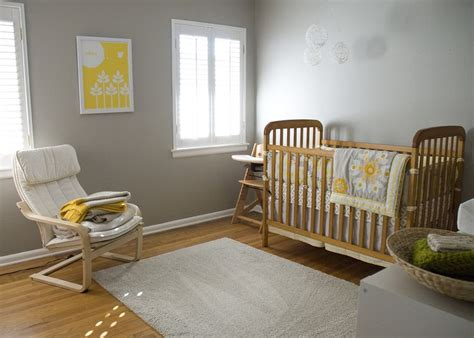 behr paint colors baby room yellow and grey wall color graceful grey from behr