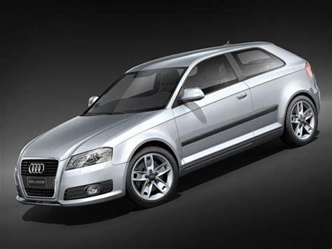 free auto repair manuals 2009 audi a3 navigation system 3d audi a3 2009 3 door model