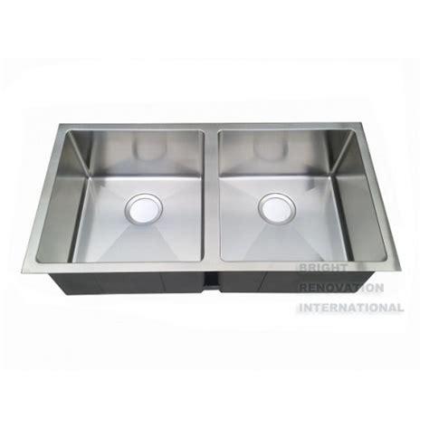 corner undermount kitchen sink square cube corner undermount drop in kitchen sink