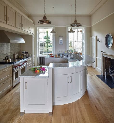 curved kitchen islands 18 curved kitchen island designs ideas design trends premium psd vector downloads