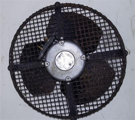 Ventilator Motor Electric by S 252 D Electric Ventilatoren Motoren Klimaat Totaal