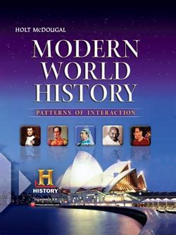 contemporary world history safford modern world history