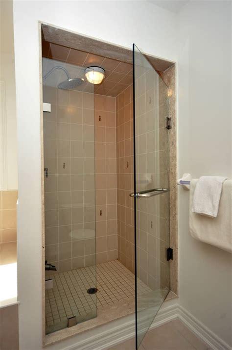 bathroom shower doors frameless frameless glass shower doors custom frameless glass