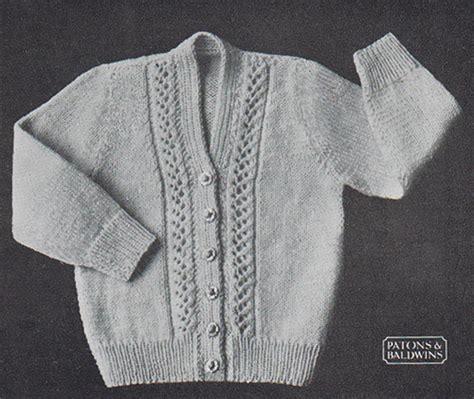 patons free knitting patterns cardigans baby cardigan free knitting pattern from patons