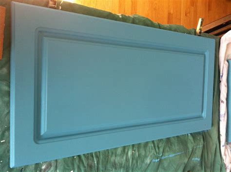 diy chalk paint thin diy chalk painted doors the affair continues the