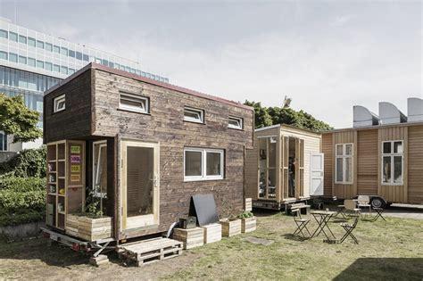 Tiny Häuser München by Bauhaus Cus Berlin Kleine Architekturen F 252 R Globale