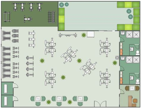 design your own salon floor plan free create your own salon floor plan free