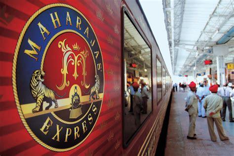maharajas express a royal india tour july 2011