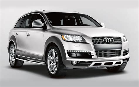Audi Suv Q7 Price by 2015 Audi Q7 Suv Reviews Photos And Price Q7 Suv