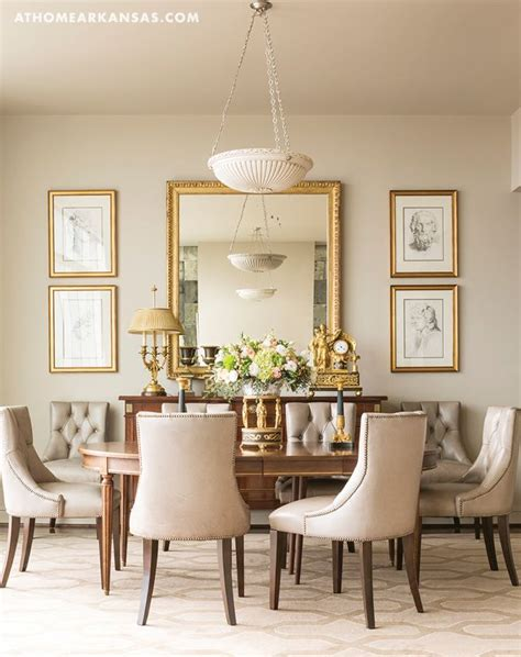 decorating a dining room best 25 classic dining room ideas on