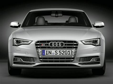 2014 Audi S5 Price by 2014 Audi S5 Price Photos Reviews Features