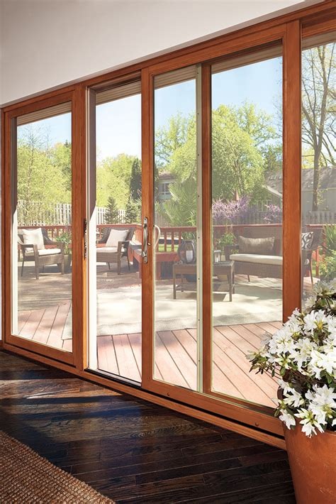 marvin sliding patio door miki sliding patio door marvin photo