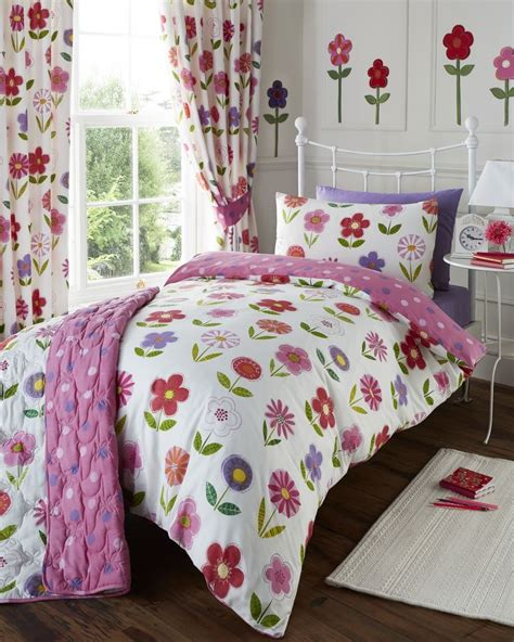 curtain and bedding sets uk childrens quilt duvet cover pillowcase bedding