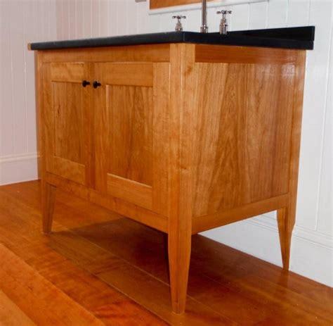bathroom vanity woodworking plans shaker inspired bathroom vanity mirror by jersey