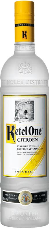 Ketel One Citroen Recipes by Ketel One Citroen Citrus Vodka Ketel One Vodka