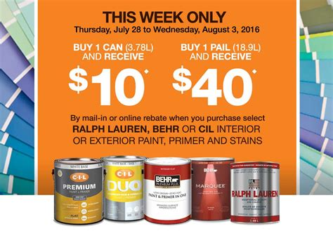 home depot paint department questions the home depot save up to 40 on behr cil and ralph