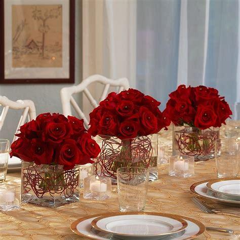fresh centerpieces centerpieces festive table decoration ideas