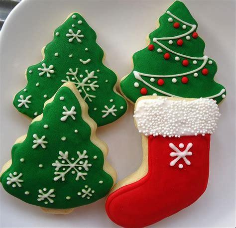 tree sugar cookie decorating 60 sweet cookies