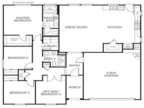 new home floorplans ideas new home floor plan generator floor plan generator