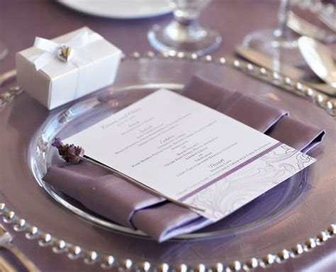 silver table decorations for 2014 silver lavender wedding theme archives weddings