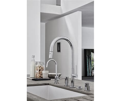 kitchen faucets san diego california faucets poetto pull kitchen faucet