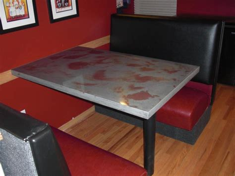booth table for kitchen booth kitchen tables photo 11 kitchen ideas