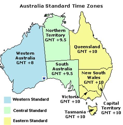 is it in australia now what time is it now in australia