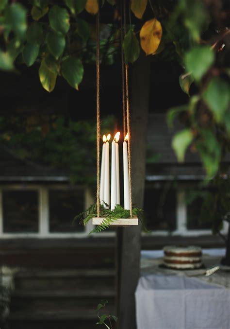 hanging candelabra chandelier diy hanging candle chandelier 187 the merrythought