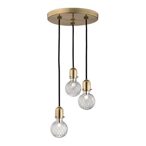 hudson valley lighting pendants marlow pendant hudson valley lighting
