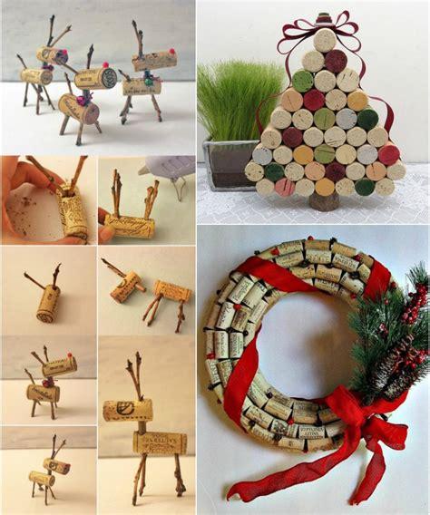 decoration de noel a faire soi meme dootdadoo id 233 es de conception sont int 233 ressants 224